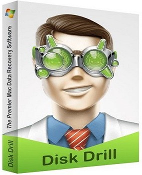 Disk Drill Pro 4.2.567.0 Crack With Activation Key Free Download