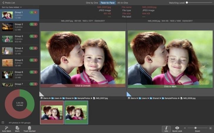 PhotoSweeper 3.9.3 Crack MAC Full Serial Key [Life Time]