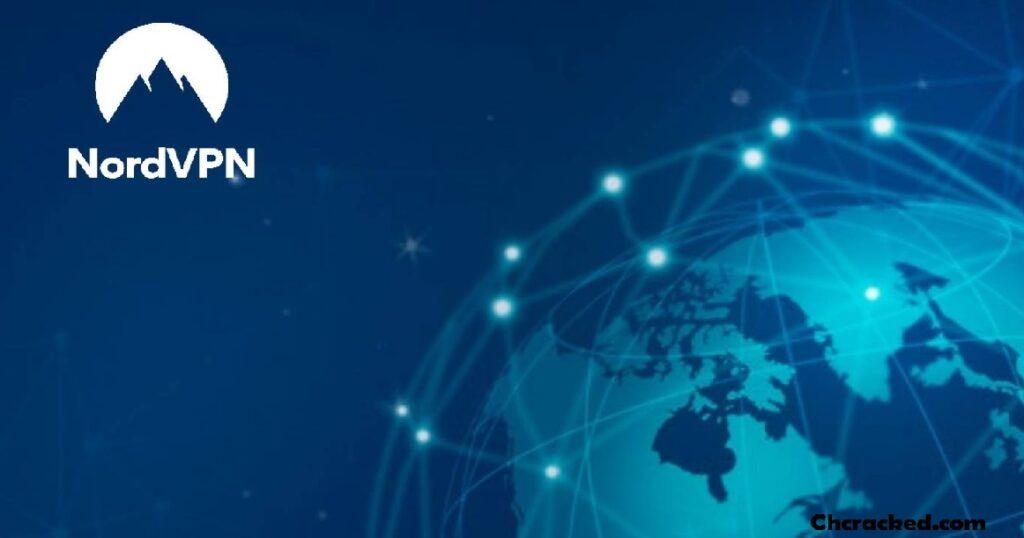 NordVPN 6.33.10.0 Crack + License Key Full Download