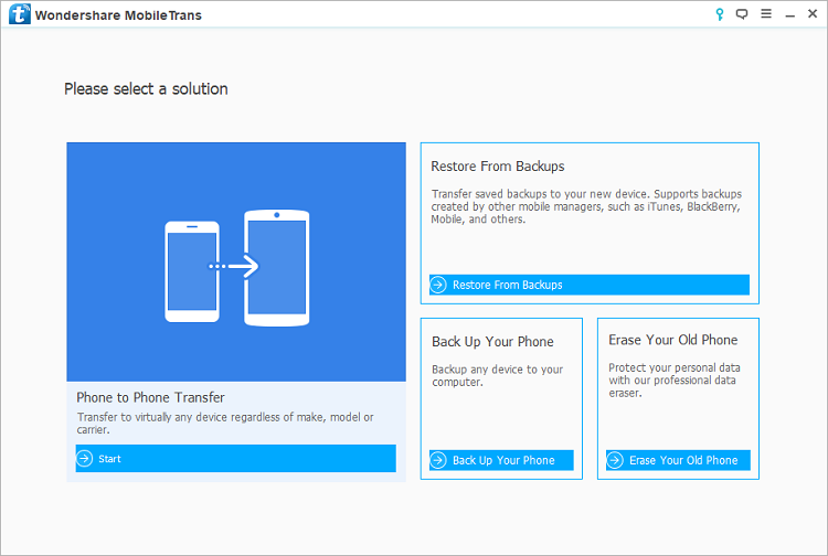 Wondershare Mobile Trans Crack 8.1.0 Serial Key Latest