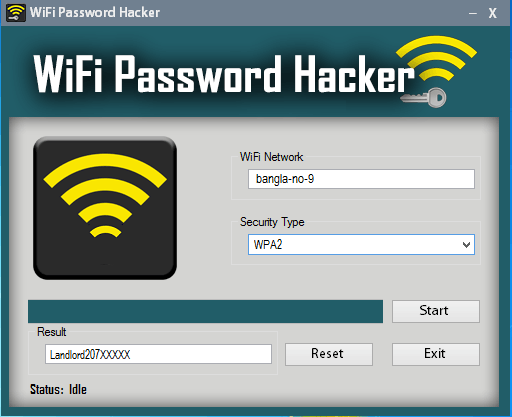 WiFi Hacker Pro 2021 Crack With Password Key Download
