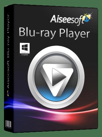Aiseesoft Blu-ray Player 6.7.8 Crack + Registration Code Latest