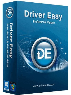 Driver Easy Pro 5.6.15.34863 Crack With License Key Free