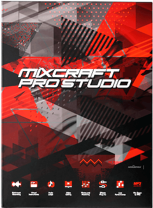 Mixcraft Crack v9 Pro Studio + Keygen Free Latest
