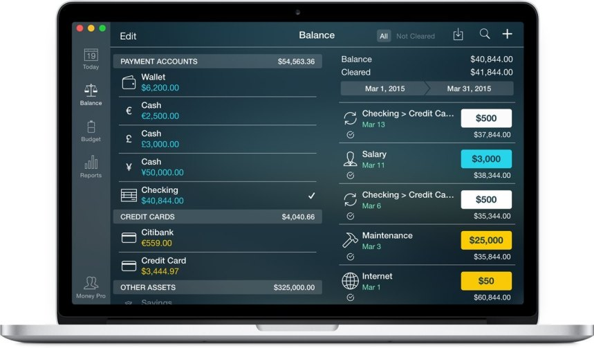 Money Pro 2.7.10 Crack with Activation Latest