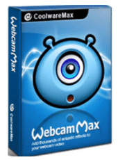 WebCamMax 8.0.7.8 Crack + Serial Number Latest