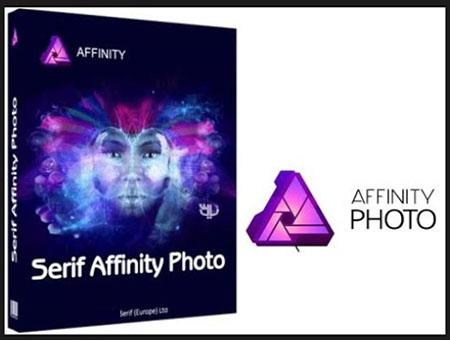 Affinity Photo 1.9.2.1005 Crack + Activation Key Latest