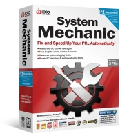 System Mechanic Pro 20.7.0.2 With Full Crack Free