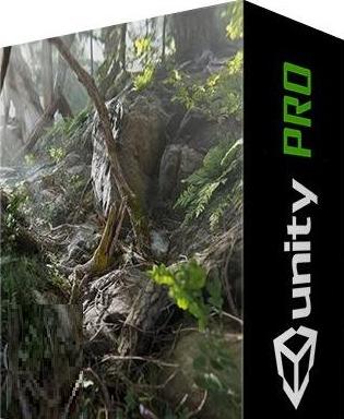 Unity Pro 2020.2.6f1 Crack+ License Key Free