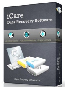 iCare Data Recovery Pro 8.3.0 With License Code Free