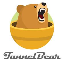 TunnelBear 4.3.6 Crack With Serial Key Latest
