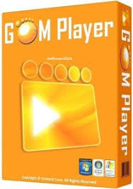 GOM Player Free 2.3.60.5326 Cracked With Serial Key Latest