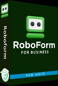 RoboForm Pro Crack 9.1.4.0 Key With License Key Latest