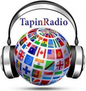 TapinRadio Pro 2.14.3 Crack With Serial Key Latest Version