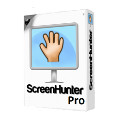 ScreenHunter Pro 7.0.1185 Crack + License Key Download