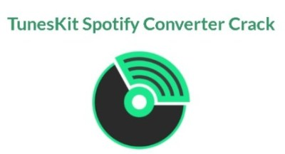 TunesKit Spotify Converter 2.1.0 Crack + Registration Code Download