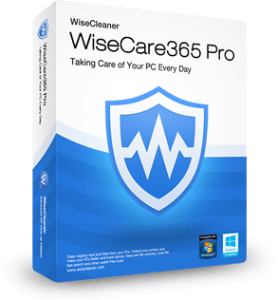 Wise Care 365 Pro 5.6.5 Build 563 With Crack Free Download