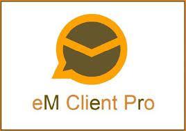 eM Client Pro 8.2.1237 Crack + Activation Key Latest Version