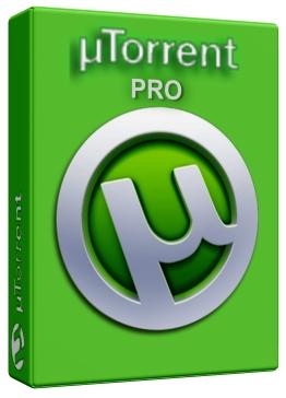 UTorrent Pro Crack 3.5.5 Build 45966 For PC Latest Version