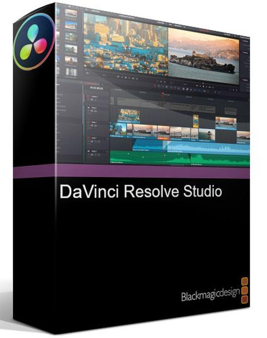 DaVinci Resolve Studio 17.2.0.0011 Crack + Activation Key Latest