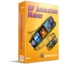 DP Animation Maker 3.4.37 Crack + Activation Code Latest Version