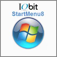 IObit StartMenu 8 Pro 5.4.0.2 Crack & Serial Keygen Free 2021