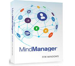 Mindjet MindManager 2021 V21.0.264 With Full Crack 2021