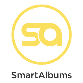 "alt=""Designing with SmartAlbums"""