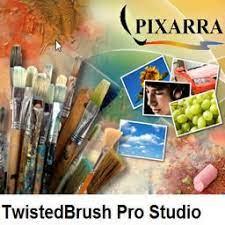 Pixarra TwistedBrush Pro Studio 24.06 Crack + Keygen Free Download