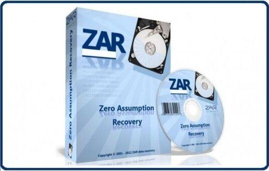 Zero Assumption Recovery 10.0 Build 2080 Crack + License Key Free
