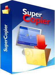 Supercopier 2.2.4.9 Crack Plus License Key Download 2021