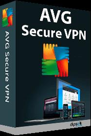 AVG Secure VPN 1.11.773 Crack + Serial Key Latest Free 2021