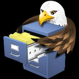 EagleFiler 1.9.4 Crack MAC With Keygen Full Download 2021