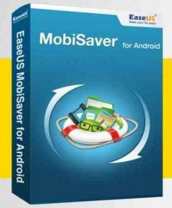 EaseUS MobiSaver Crack 7.7 With License Code Free Download
