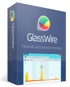 GlassWire Pro Elite Crack 2.3.323 With Serial Code Full Version