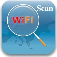 LizardSystems Wi-Fi Scanner 21.15 With Crack Free
