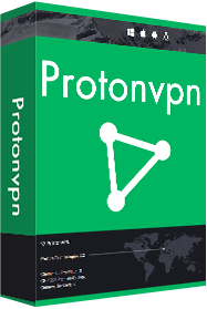 ProtonVPN 2.6.91.0 Crack + License Key Latest 2021