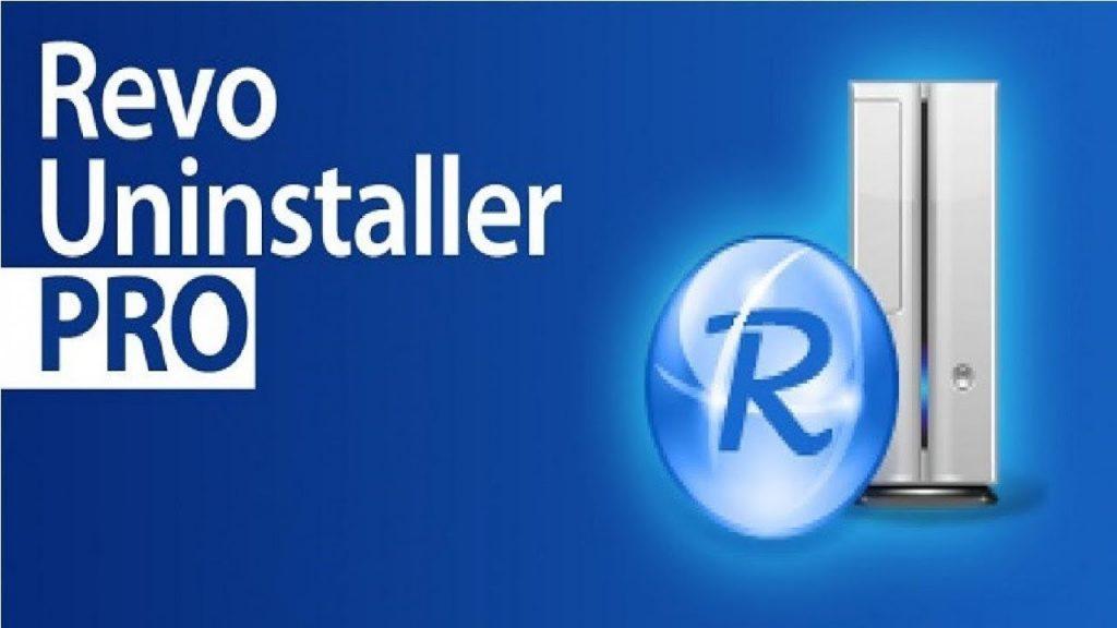 Revo Uninstaller Pro 4.4.5 Crack With License Key Free Download