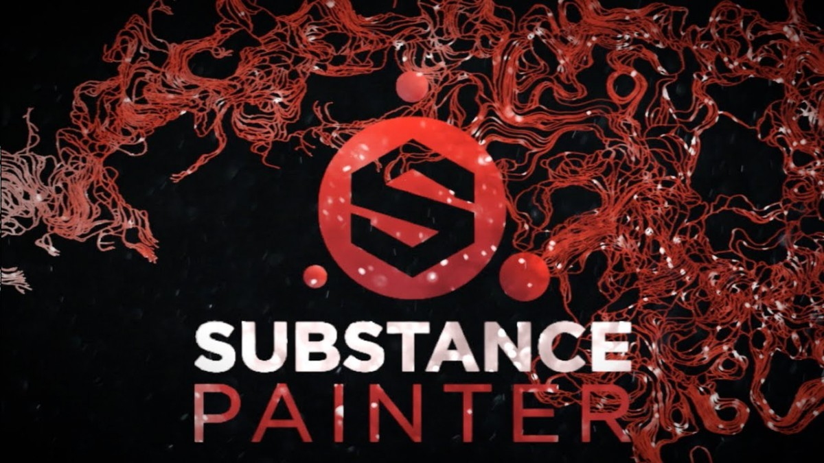 Substance Painter 7.1.1.954 Crack With Activation Code Latest
