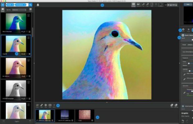 Topaz Studio Crack 2.3.2 With Serial Keygen Full Version