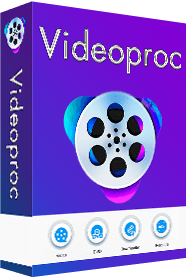 VideoProc Crack 4.2 With Serial Keygen Full Download 2021