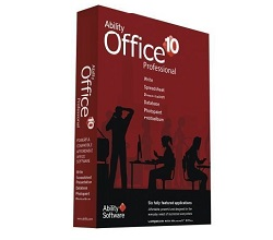 Ability Office Professional Crack 10.0.3 With Keygen Key Latest Version