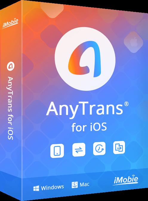 AnyTrans 8.8.3 Crack Latest Version + Key 2021 Full Download