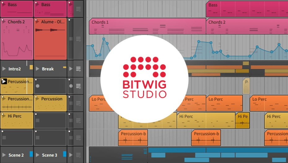 Bitwig Studio 4.0 Crack With Product Key Full Download