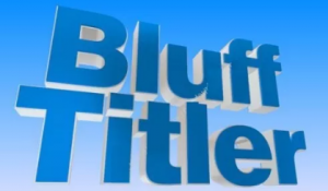 BluffTitler 15.3.0.7 Crack With License Key Download Free 2021