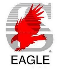 CadSoft EAGLE Pro 9.6.8 Crack + Keygen Latest New 2021