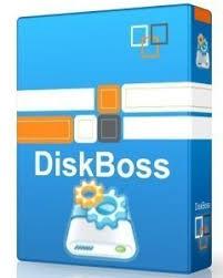 DiskBoss 16.2.0.30 Crack + (100% Working) Serial Key Latest 2021