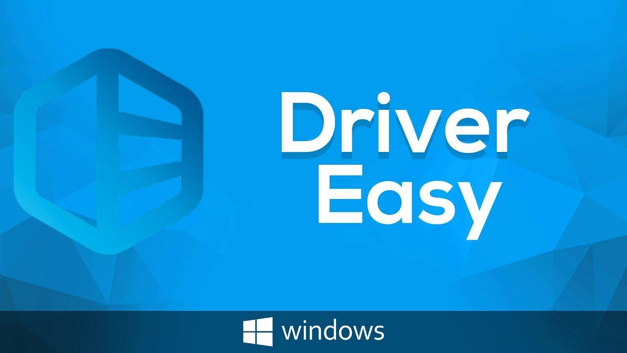 DriverEasy Professional 5.6.15.34863 Crack + Keygen Free Download[Updated]
