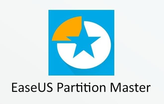 EaseUS Partition Master 15.8 Crack & Keygen {2021} Latest