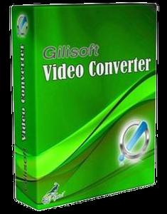 GiliSoft Video Converter 11.1.5 Crack + Serial Key 2021 Free